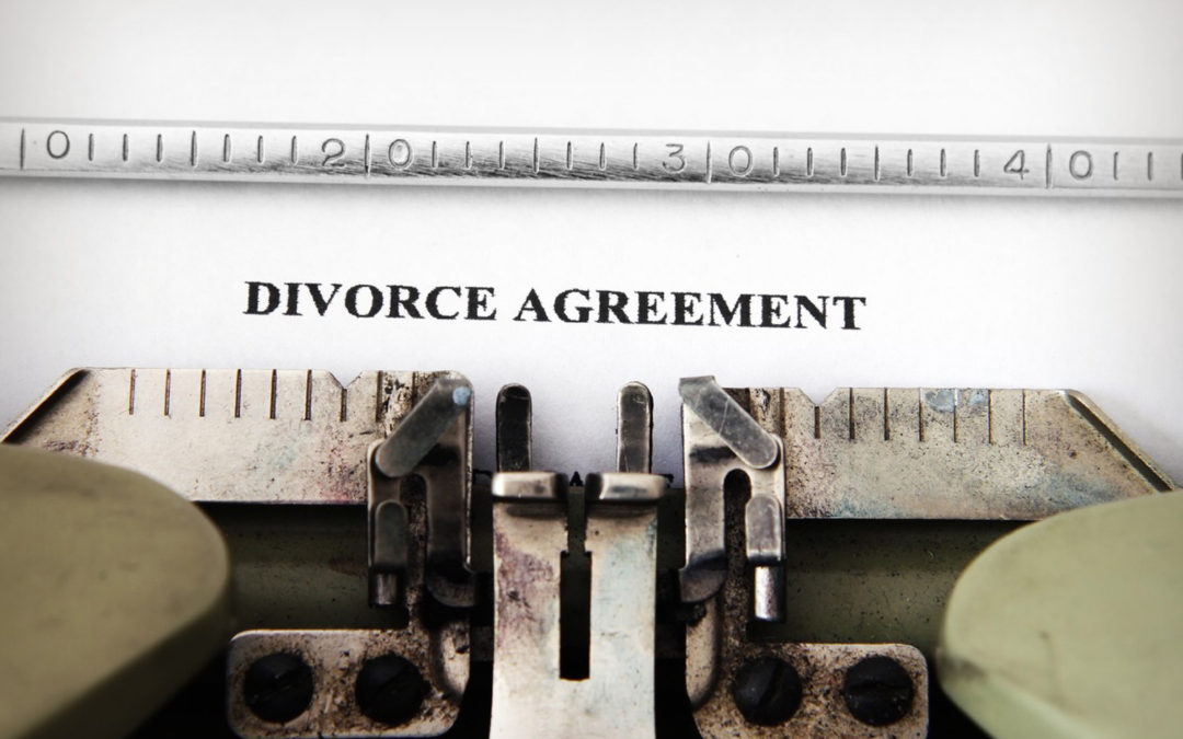 Divorce par consentement mutuel - Alvarez Alonso Avocat
