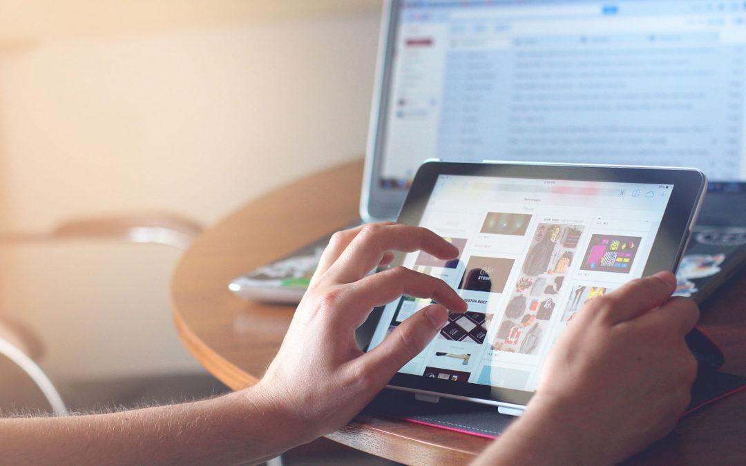 Régimen especial de IVA para servicios electrónicos
